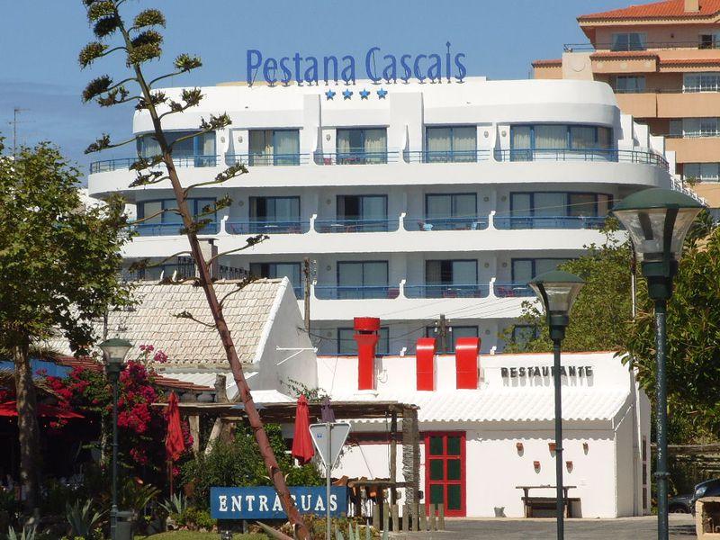 Aparthotel Pestana Cascais Ocean & Conference