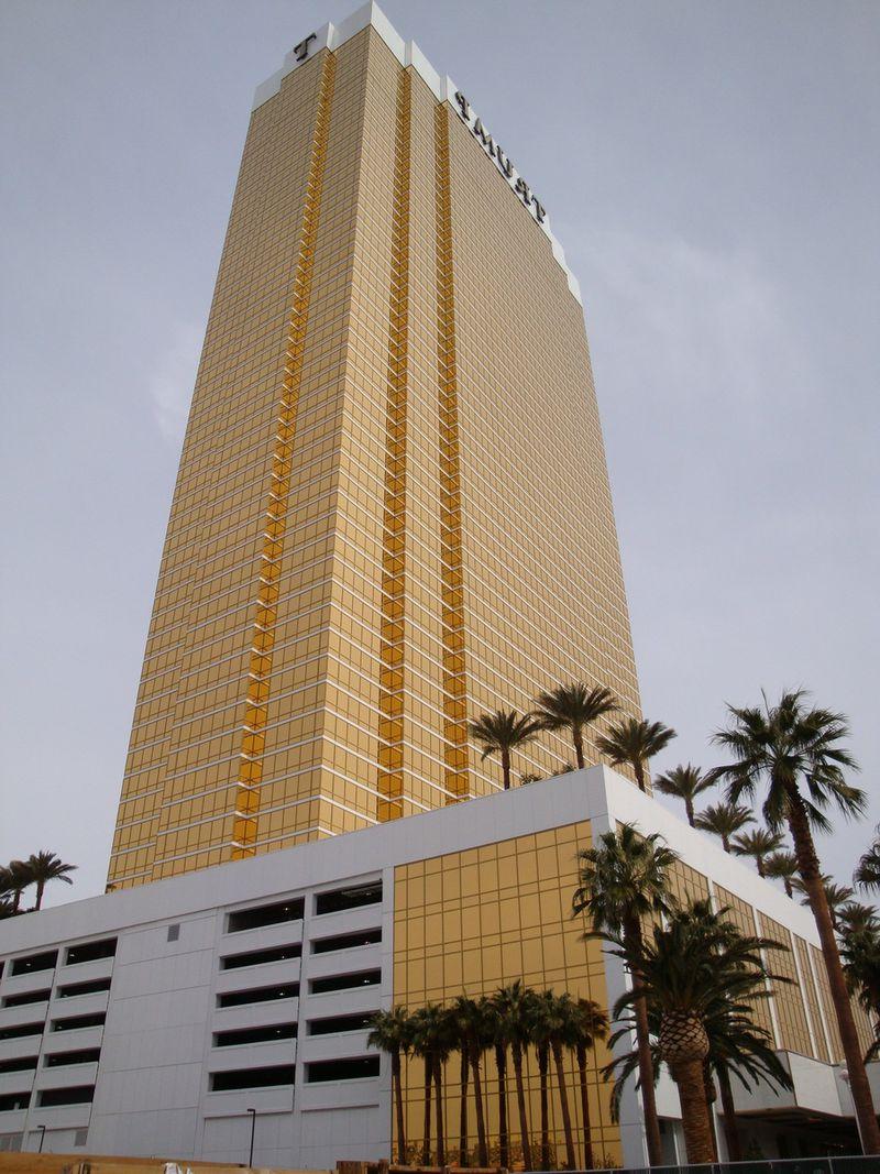 Hotel Trump International Las Vegas