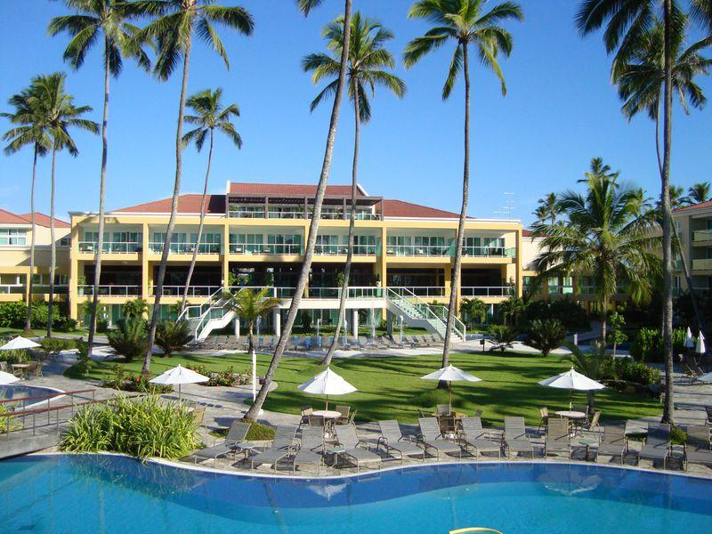 Hotel Riu Enotel Porto de Galinhas