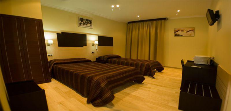 Hotel Apart Rembrandt