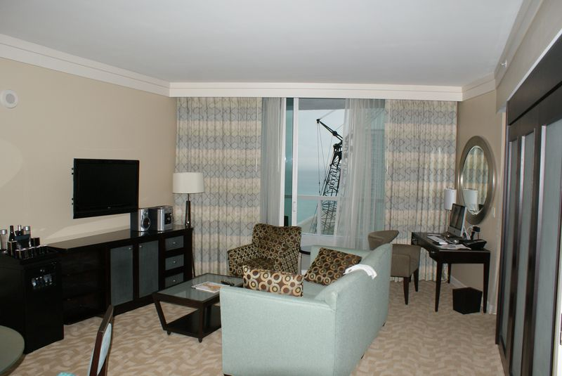 Hotel Fontainebleau Resort Miami Beach