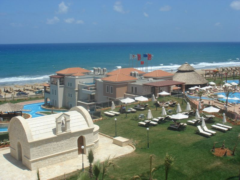 Hotel Atlantica Sensatori Resort