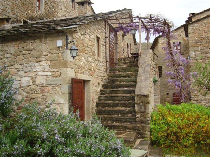 Appartement Borgo di Vagli