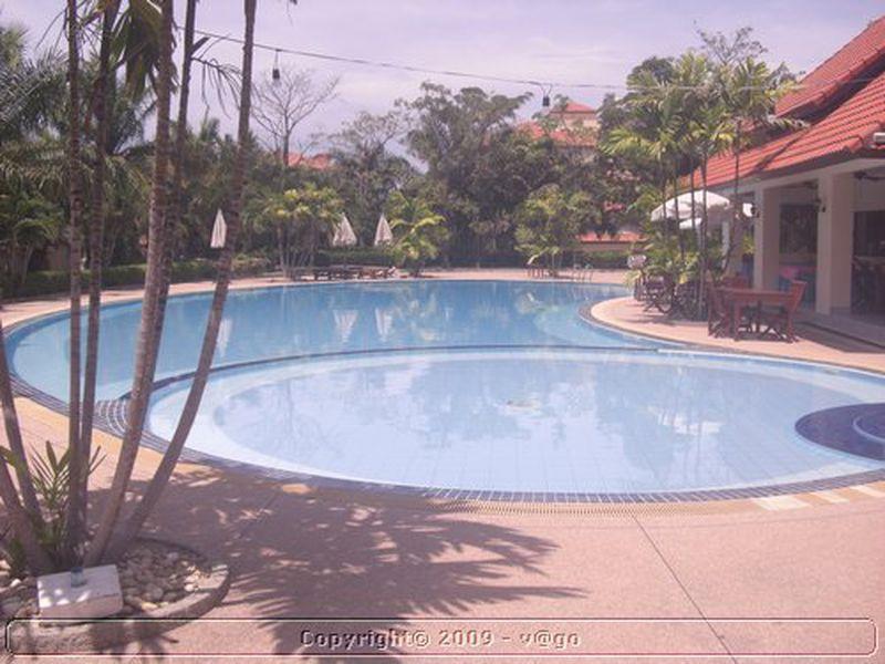 Bungalow View Talay Villas