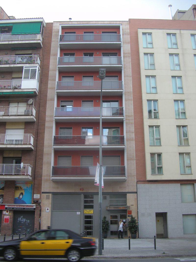 Appartement Aragó 565
