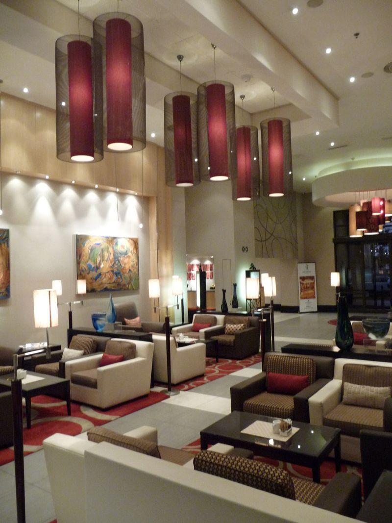 Hotel Mondior Concorde