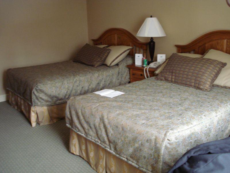Hotel Columbus Motor Inn