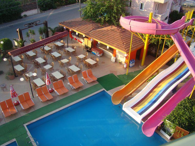 Hotel Cle Resort