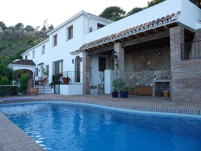 Bed and Breakfast Casa Caleta