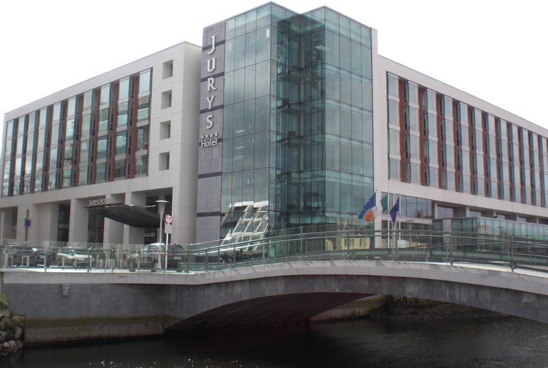 Hotel The River Lee