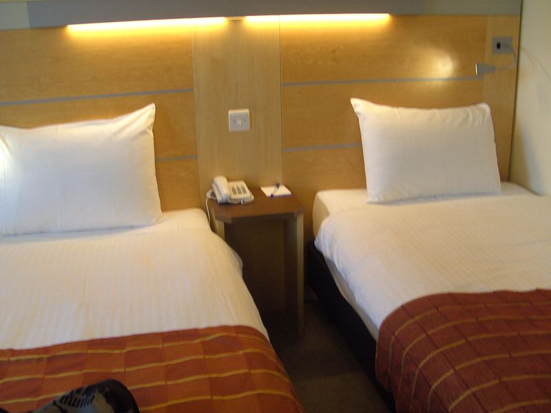 Hotel Express By Holiday Inn Newcastle City Center