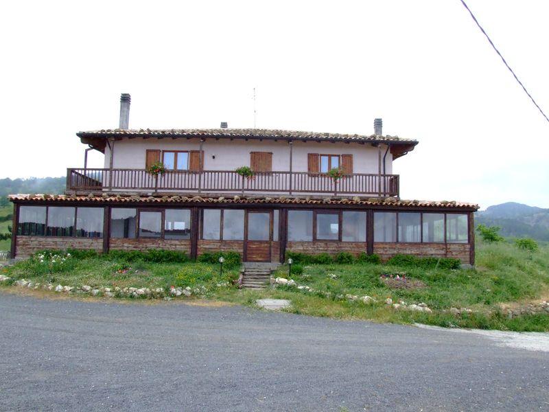Hotel Agriturismo Il Noceto