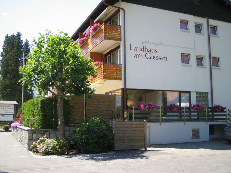 Hotel am Giessen