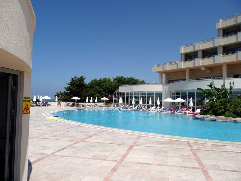 Hotel Melas Resort