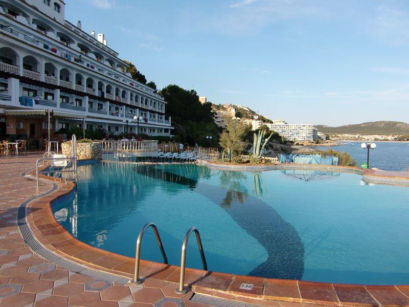 Hotel SENTIDO Punta del Mar