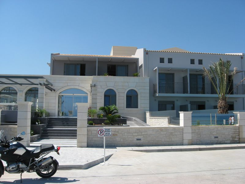 Hotel SENTIDO Aegean Pearl