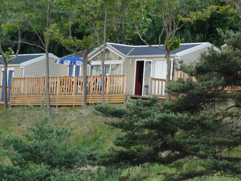 Vakantiepark L' Ecrin du Lac