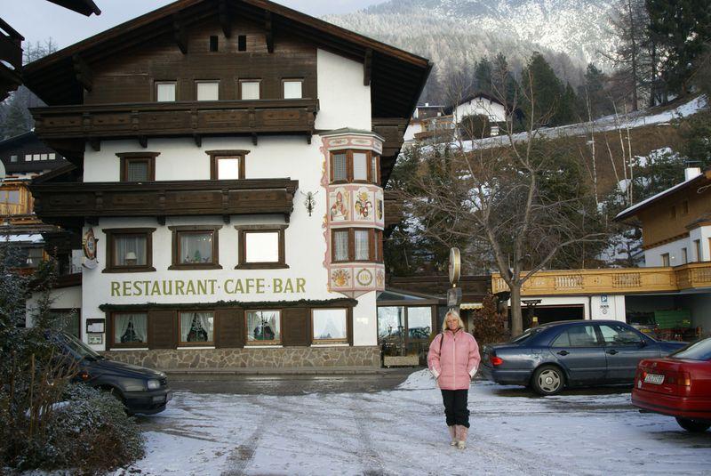 Hotel Reither Hof