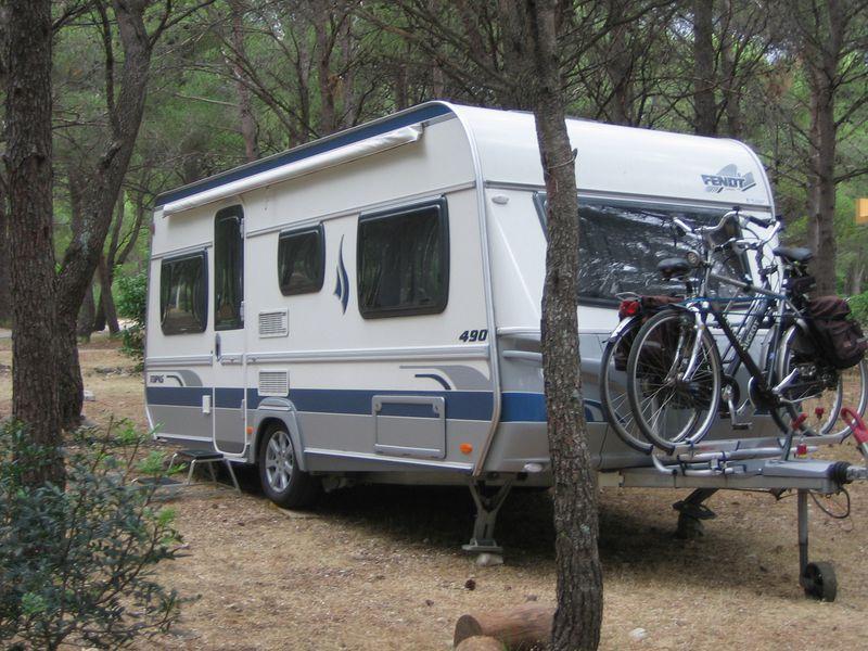 Camping Basko Polje