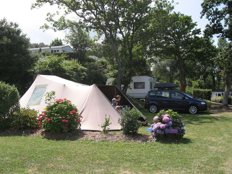 Camping L'Anse du Brick