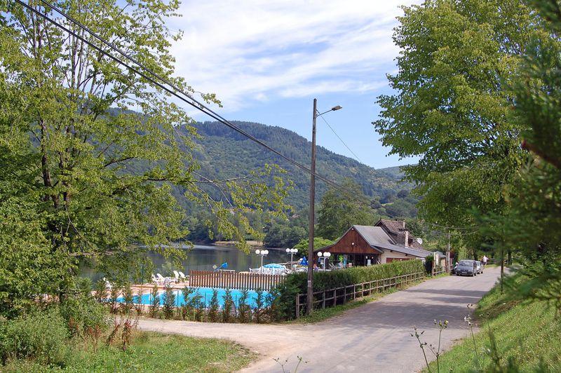Camping Du Lac (Glamping)