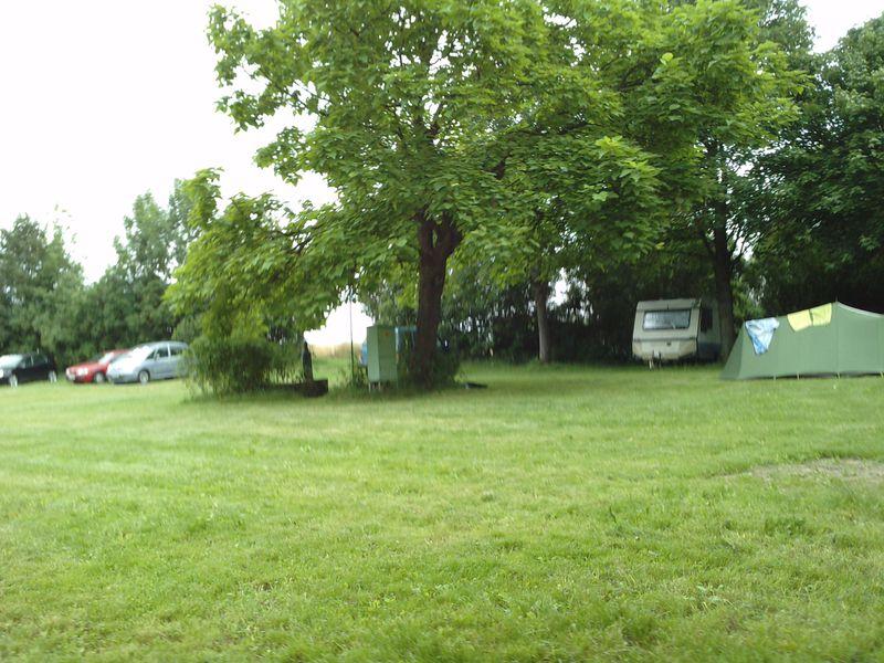 Camping Finsterhof