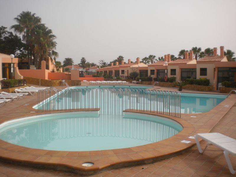 Appartement Castillo Playa