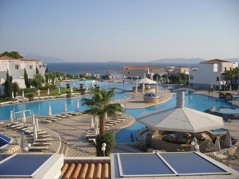 Hotel TUI Magic Life Marmari Palace