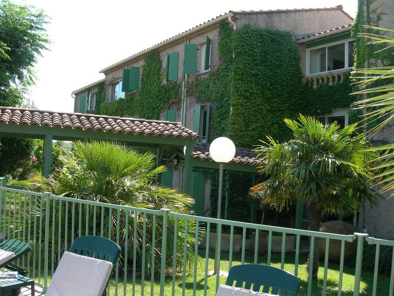 Hotel Mercure Pont du Gard