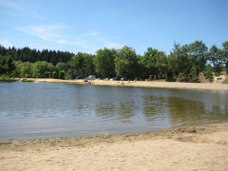 Camping Village de Vacances La Chanterelle