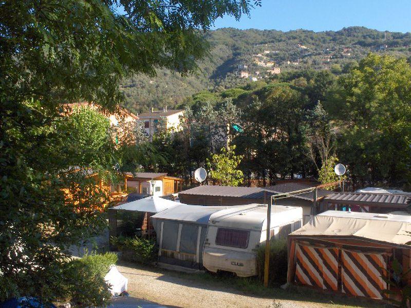 Camping Rapallo
