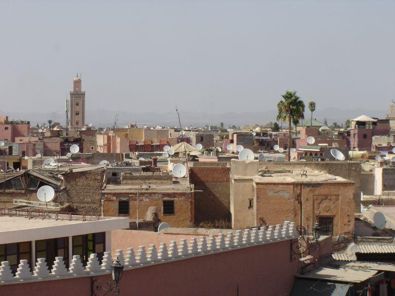 Hotel Riad Les Hibiscus