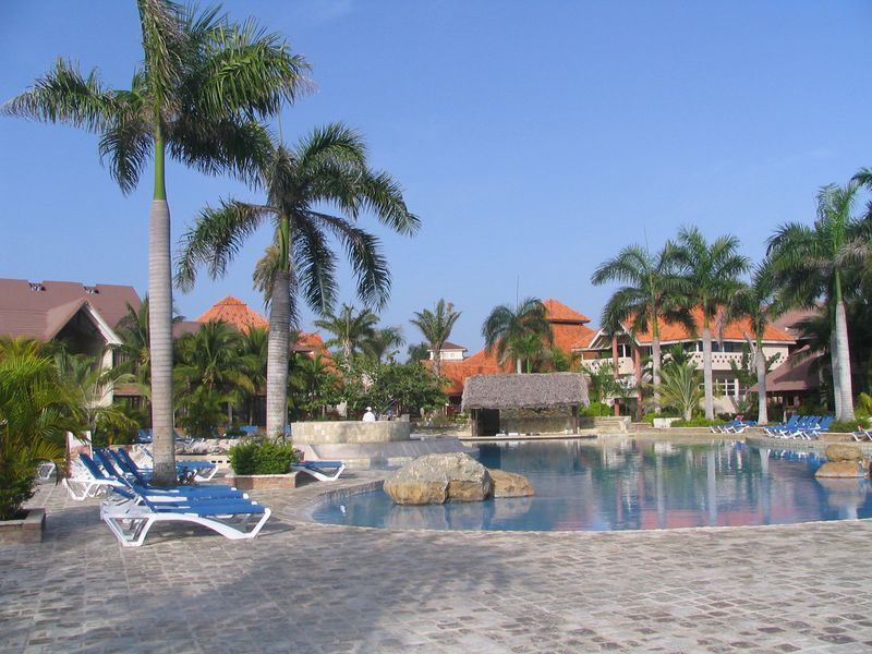 Hotel IFA Villas Bávaro Beach Resort