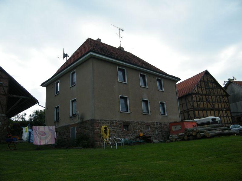 Vakantiehuis IJspeert
