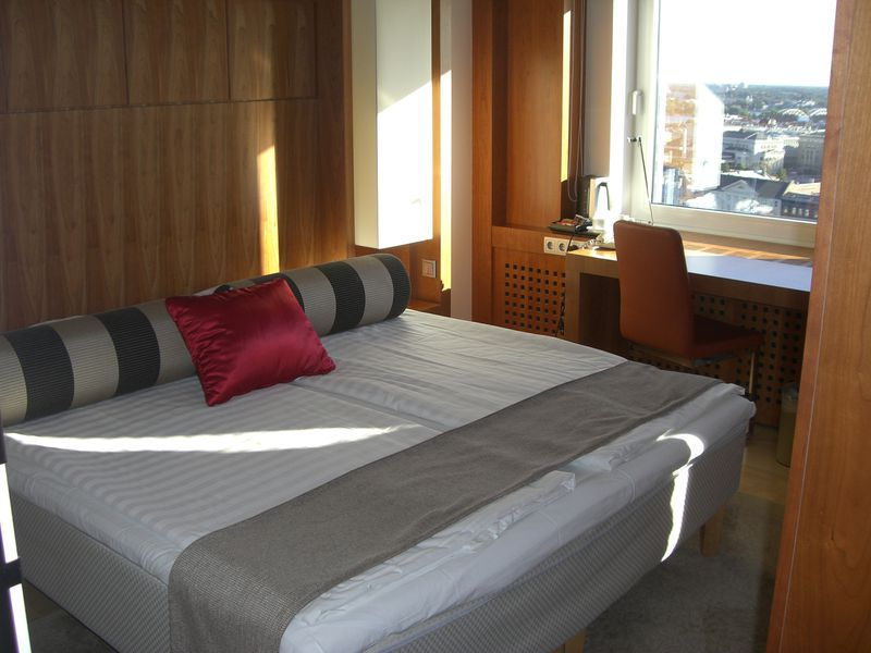 Hotel Radisson Blu Latvija