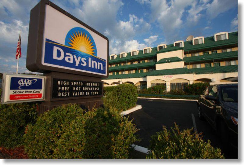 Hotel Days Inn Oakhurst Yosemite, CA