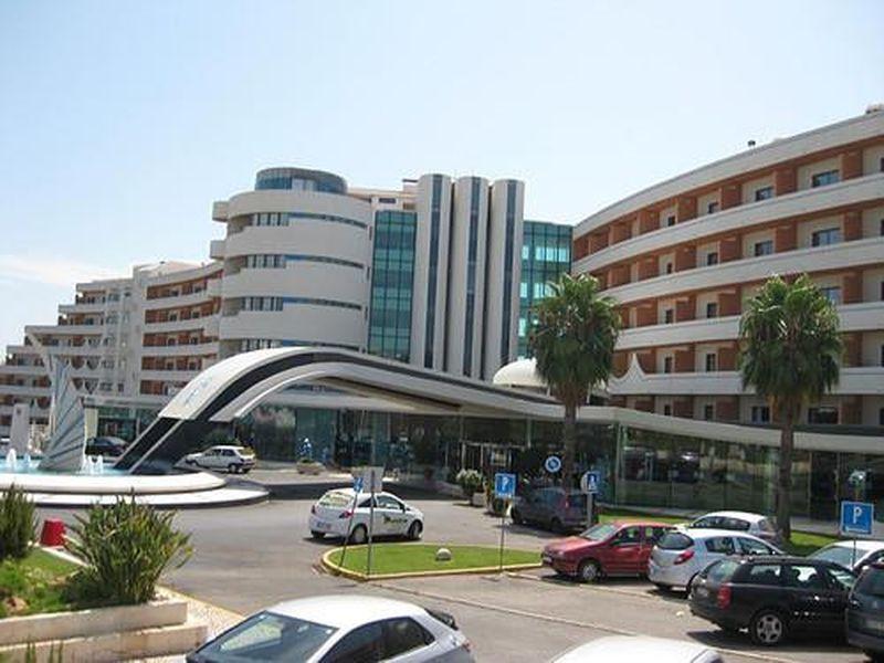 Aparthotel Paraiso de Albufeira