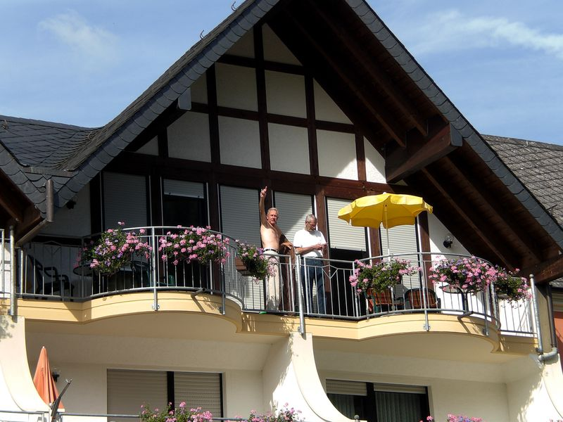 Pension Villa Rusticana