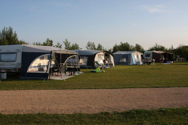 Camping 't Aardbeitje