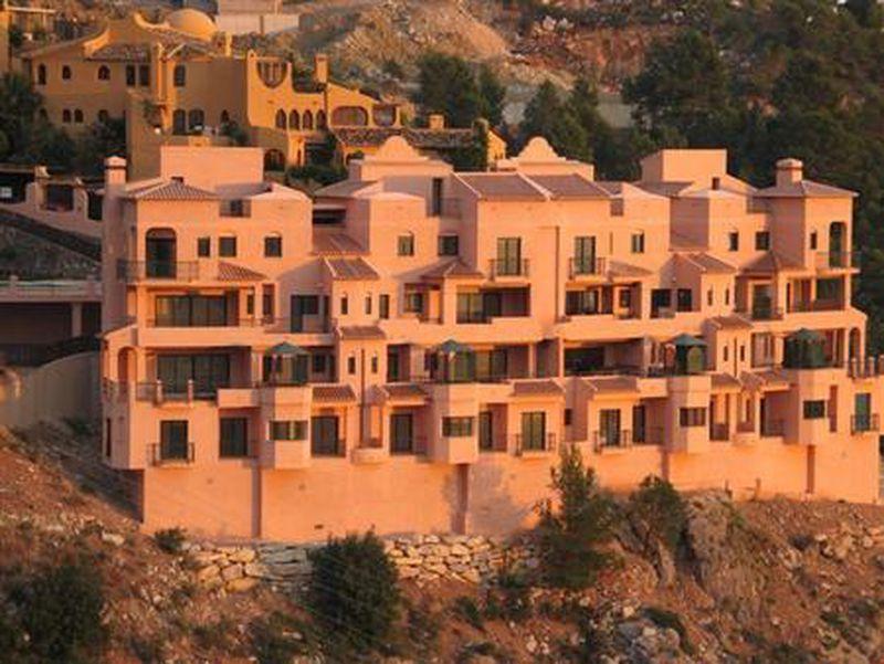 Appartement Semiramis II