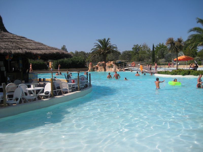 Camping Le Capanne (Glamping)