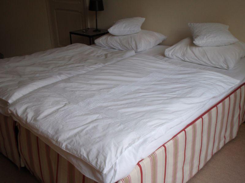 Bed and Breakfast De Zandberg