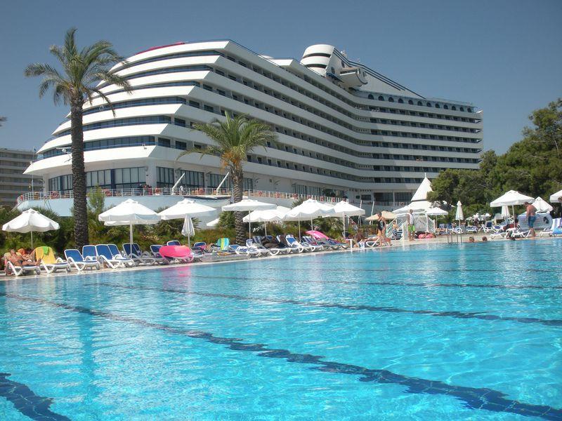 Het weer in Antalya - Weerbericht van AccuWeather …