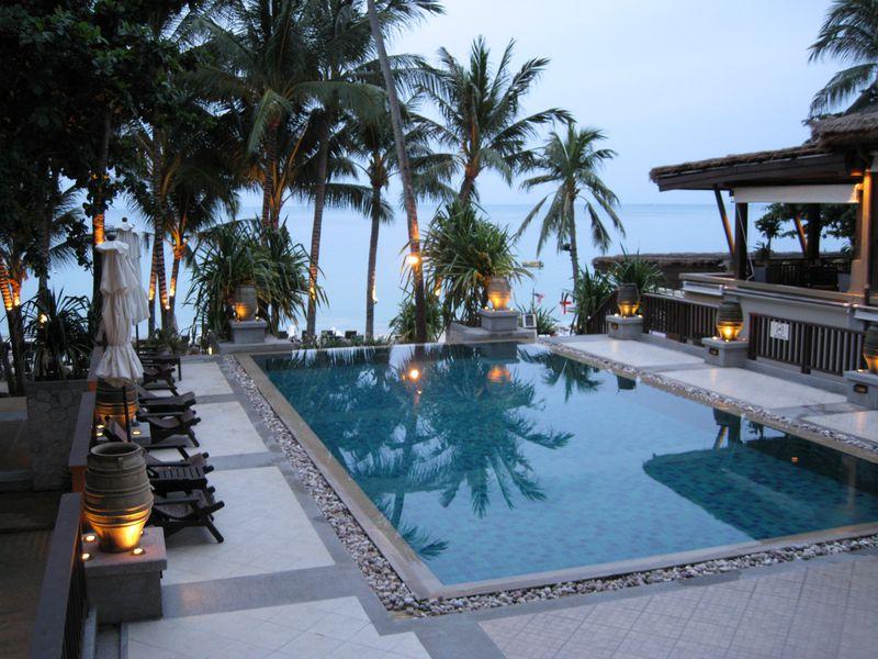 Hotel Impiana Resort Samui