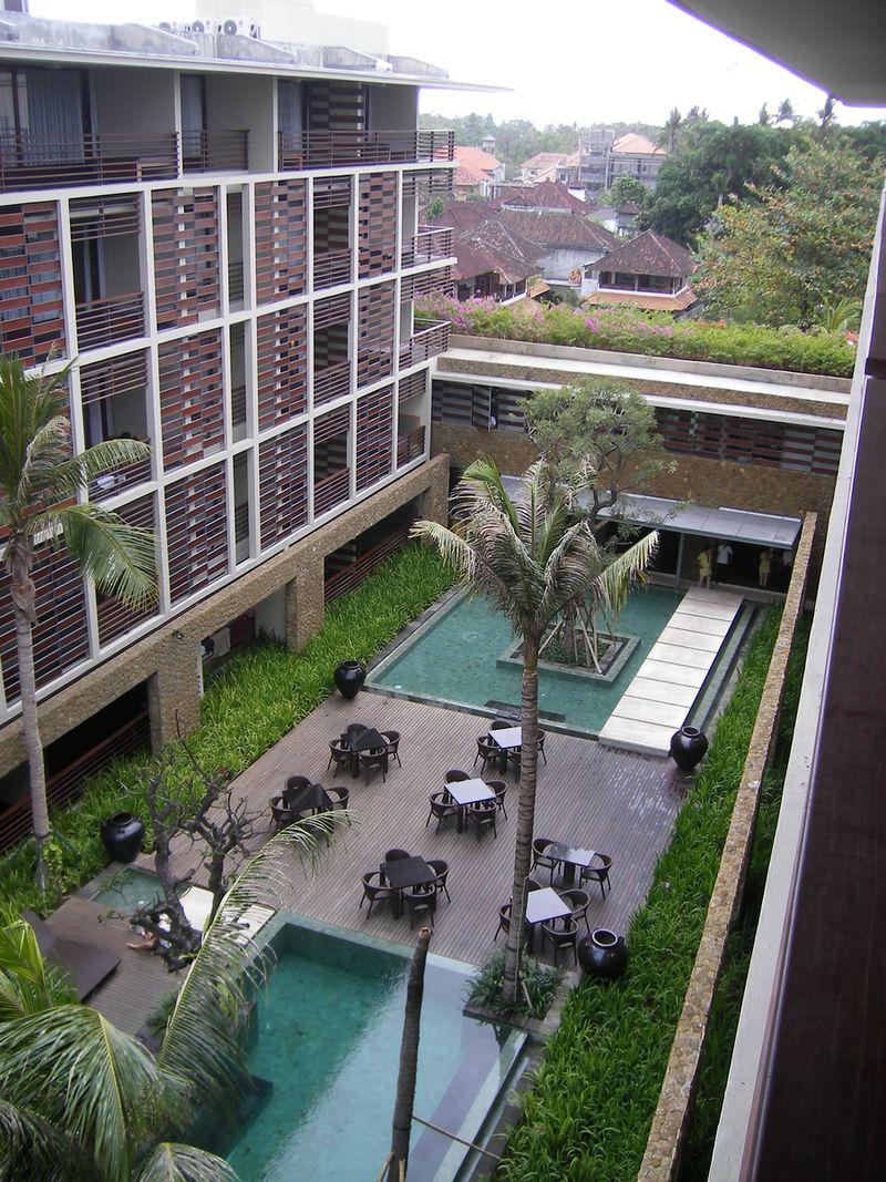 Hotel The Haven Seminyak - Bali