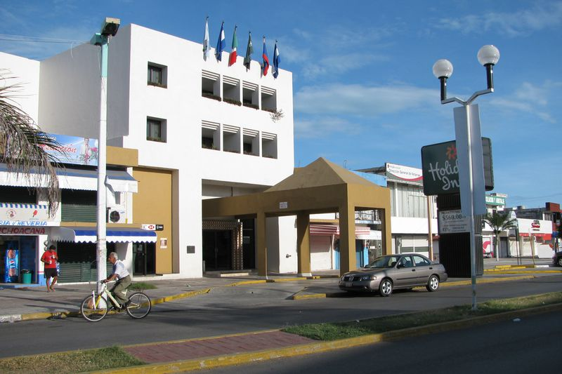 Hotel Holiday Inn Chetumal