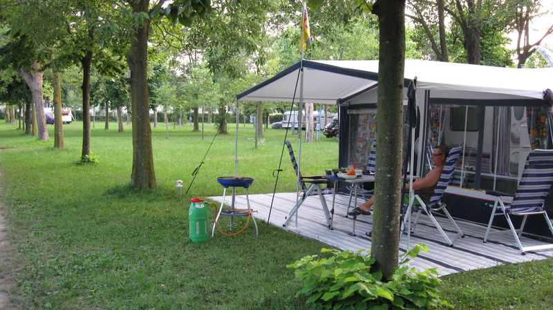 Camping Ideal Pieve