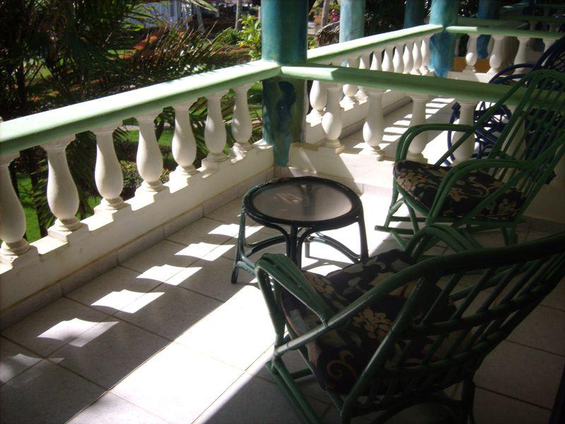 Hotel Punta Bonita Resort