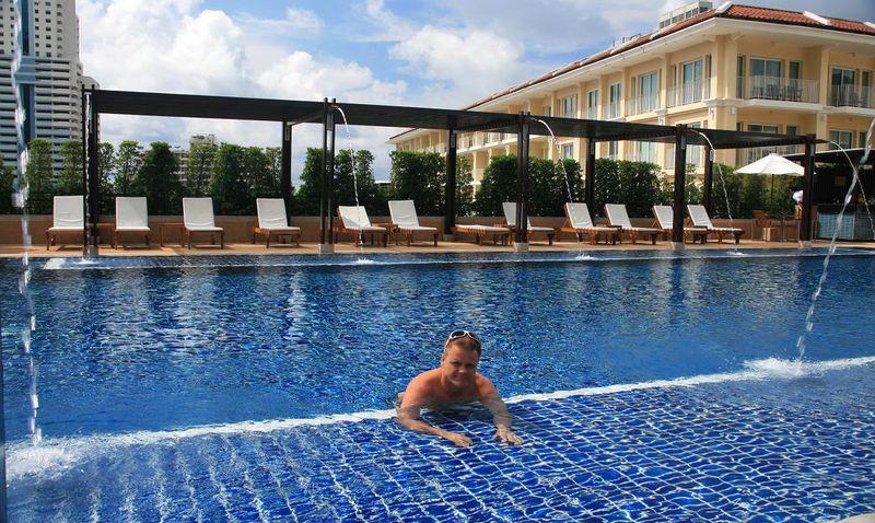Hotel Millennium Resort