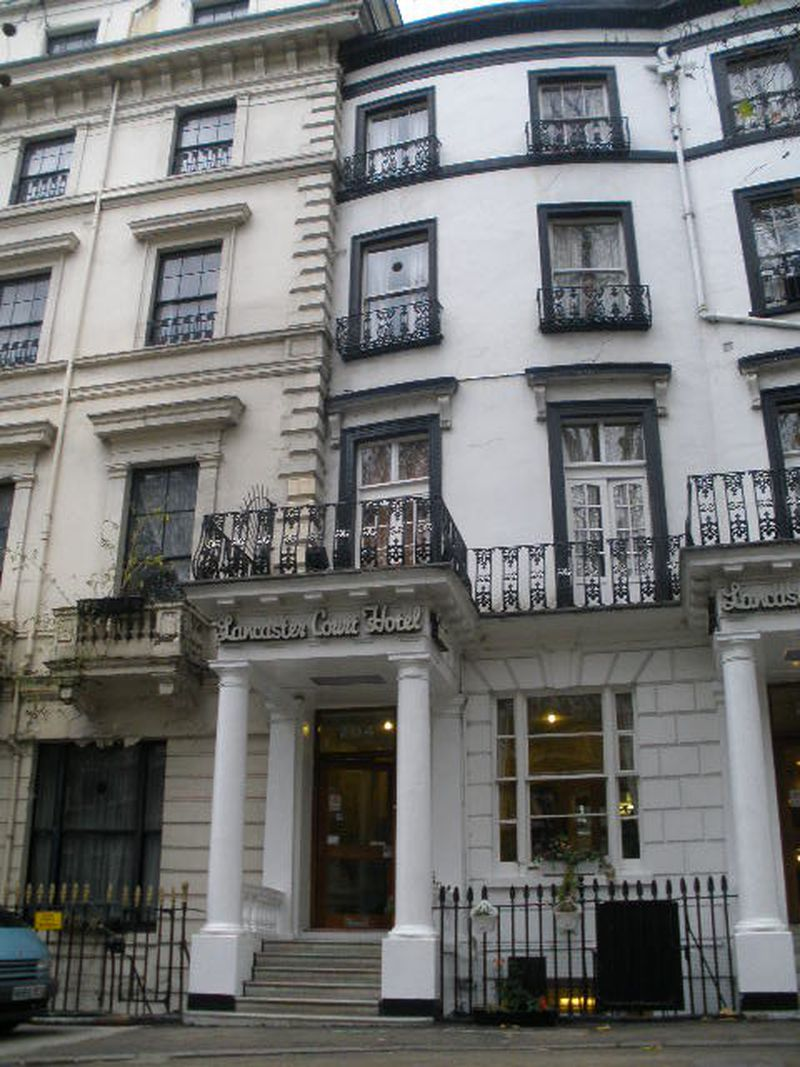 Hotel Lancaster Court